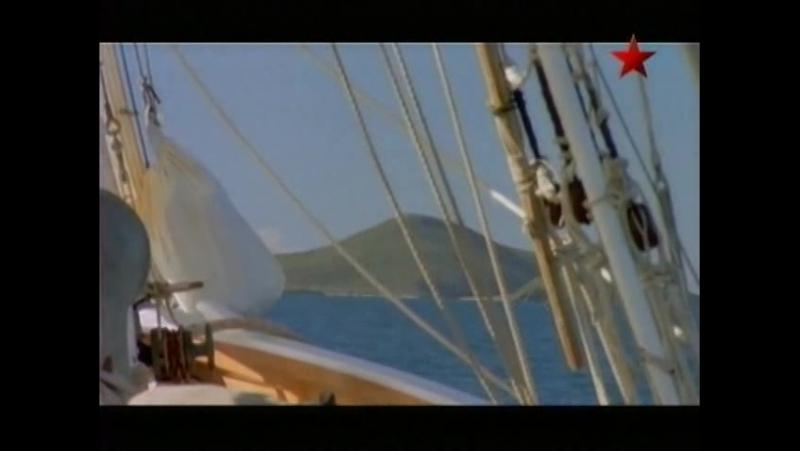 Полинезийские приключения (Легенды южных морей) — Tales of the South Seas (1998). 19 серия