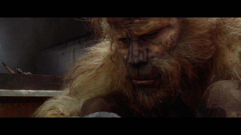 Остров доктора Моро / The Island of Dr. Moreau (1996) (Director's Cut) (В.Горчаков) (поздний перевод) rip by LDE1983