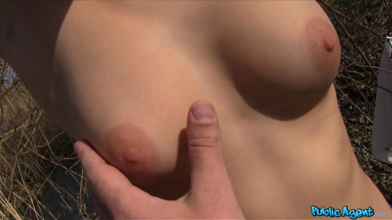 PublicAgent: Jimena Lago (Испанка в чешском порно)