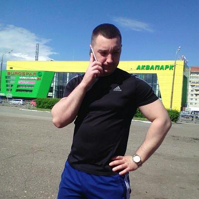 Игорь Орехов