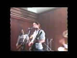 GallowsPole (Виселица) - Война (1997, live в кафе