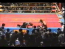 FMW Power Splash 2001 - Tag 13 (22.10.2001)