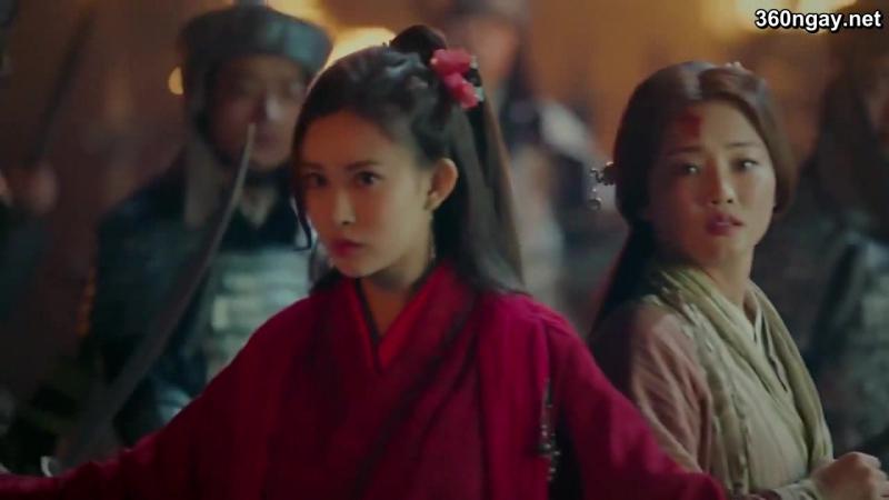 Tan Anh Hung Xa Dieu Tap 9_clip2