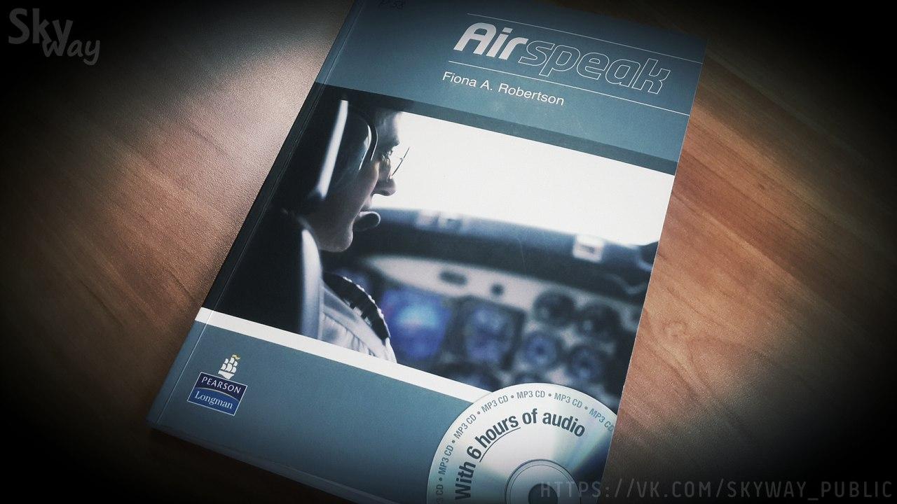 AirSpeak - ROBERTSON