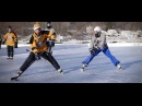 2017 Lake Champlain Pond Hockey Classic