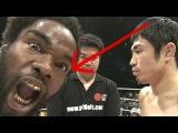 WHEN MMA FIGHTERS LOSE CONTROL!!!