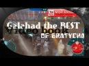 War Robots Bratycha видео учебник Galahad - средний робот.