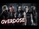 """Deadstar Assembly - """"OVERDOSE"""" (Full Song)"""