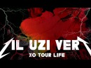 LIL UZI VERT - XO TOUR Llif3 / ALL MY FRIENDS ARE DEAD / ПЕРЕВОД / WITH RUSSIAN SUBS