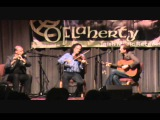 The Teetotalers - Kevin Crawford, Martin Hayes, and John Doyle at O'Flaherty's 2011