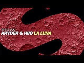 Kryder HIIO - La Luna