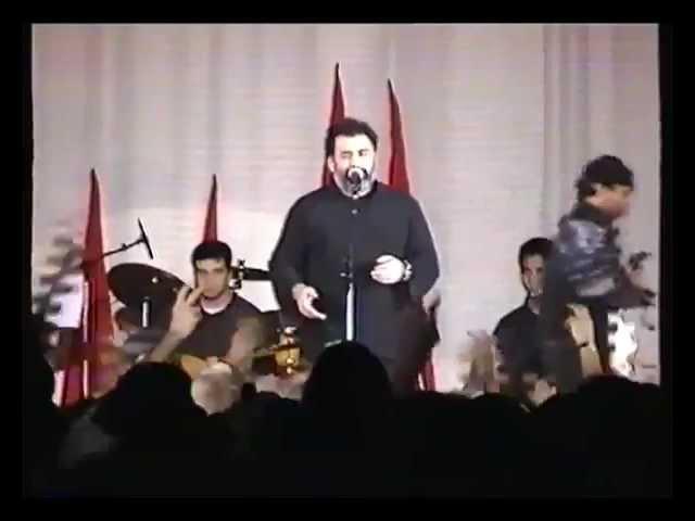 Ahmet Kaya - Çok Özel (Mlkp Konseri)