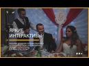 Ведущий Алексей Ефремов визитка