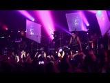 03. IAMX - Happiness (Live At RePublic, Minsk) 01.03.2016