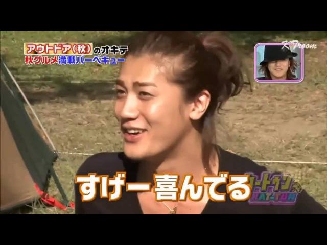 赤西仁 jin akanishi cute moment