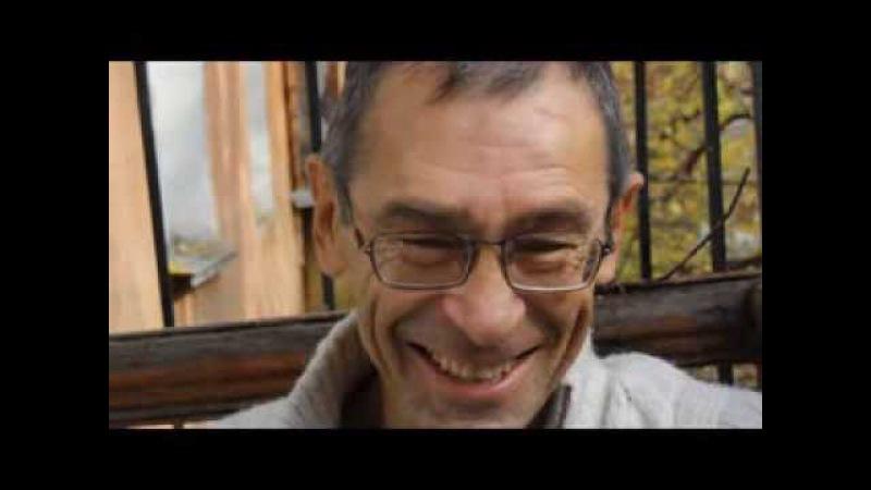 Интервью В. Долохова
