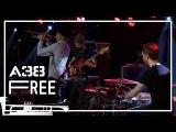 Erik Truffaz Quartet - Doni doni part 2 Live 2016 A38 Free
