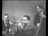 Charlie Parker &amp Dizzy Gillespie - Hot house