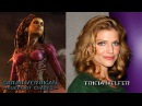 Characters and Voice A STARCRAFT II Wings of Liberty