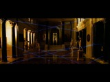 Ocean's Twelve, the laser fields dance scene. HD
