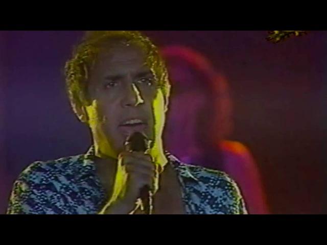 Адриано Челентано Сюзанна Оцифрованная VHS кассета