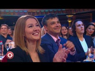 Мария Кожевникова в Comedy Club (16.09.2016)