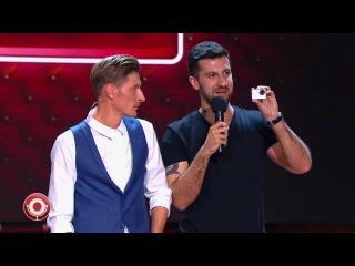 Амиран Сардаров в Comedy Club (16.09.2016)