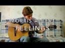 Morris Albert Feelings Guitar cover