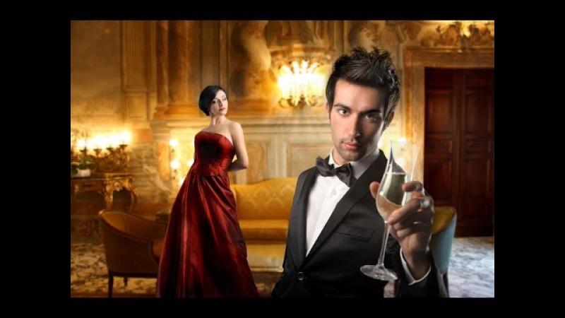 Алла Громова. Как женщина влияет на богатство мужчины.