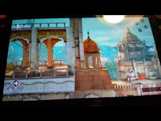[PSVita] Assassin's Creed: Chronicles: India [Rus]