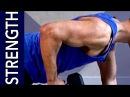 Strength: Back Biceps