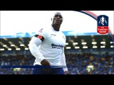 Portsmouth 1-2 Wycombe - Emirates FA Cup 2016/17 (R1) | Goals & Highlights