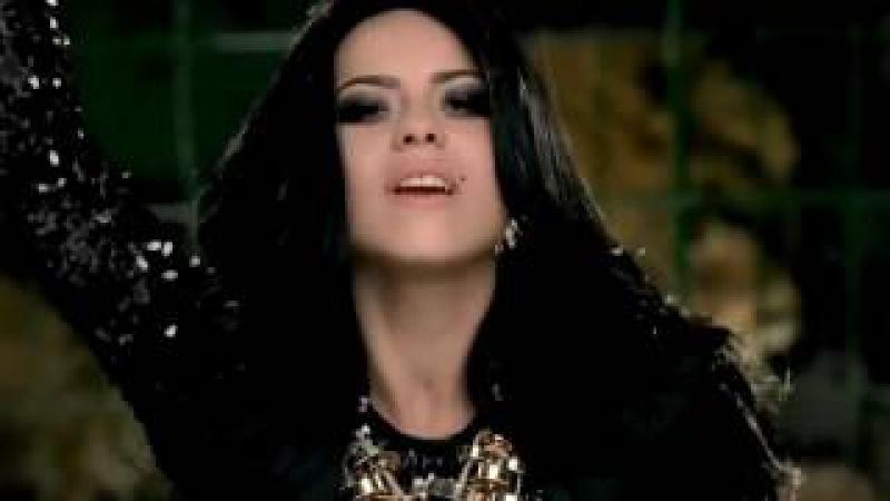 Inna feat. FloRida «ClubRocker» (2011)