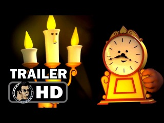THE BOSS BABY - Official Final Trailer (2017) Animation Comedy Movie HD