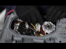Mercedes Benz W201 190 выключатель фар [Руководство]