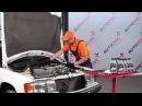 MERCEDES BENZ 190 W201 моторное масло и масляный фильтр [Учебник]