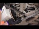 MERCEDES BENZ 190 W201 передний нижний рычаг [Учебник]