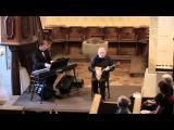 A. Gorbatschow &amp L. Freund - Danse Macabre - Saint-Saens