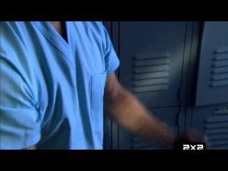 Дэцкая больница. С 14 августа, в 00:05
