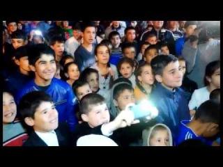 Aman Kadyrow we Hoja Hojayew - Degishmeler we