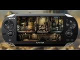 Machinarium PS Vita тест-драйв
