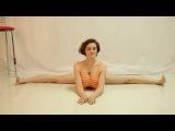 Nadya Contortion Flexilady, Contortion Stretching Girl , гибкие и растянутые , растяжка шпагата