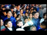 "Aman Kadyrow we Hoja Hojayew - Degishmeler we ""Balam hany"" halk aydymy | 2016 (Balkan toyy)"