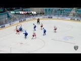 Лучшие сэйвы третьей недели КХЛ 13.09