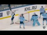 Лучшие голы третьей недели КХЛ 13.09