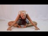 Contortion Flexilady flex model new , Extreme Stretching Girl , гибкие и растянутые гимнастки