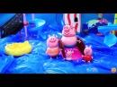 Peppa Pig Сборник Свинка Пеппа Все серии подряд на русском.