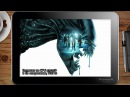 ИГРЫ НА WINDOWS ПЛАНШЕТЕ / Aliens: Colonial Marines / on tablet pc game playing test