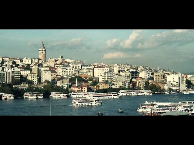 Стамбул - город красок (2011)