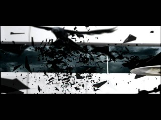 The Rasmus - In the Shadows (Crow Version) [Official Music Video]